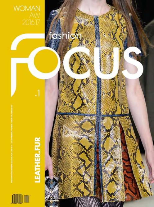 Fashion Focus Woman Leather.Fur Abonnement Deutschland