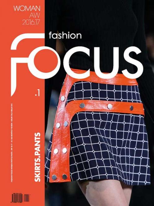 Fashion Focus Woman Skirts. Pants Subscription Europe