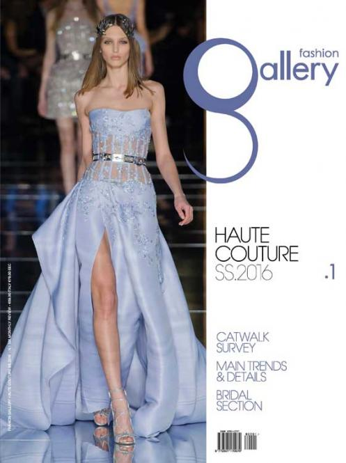 Fashion Gallery Haute Couture, Abonnement Deutschland