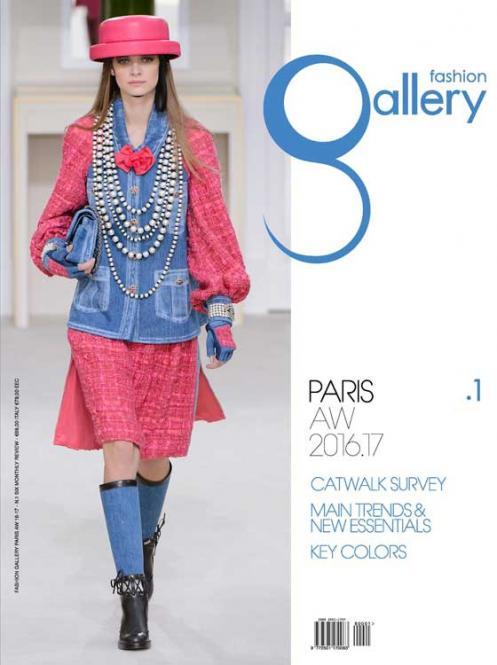 Fashion Gallery, Abonnement Europa