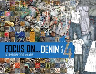 Focus on Denim Vol. 4 incl. CD-Rom