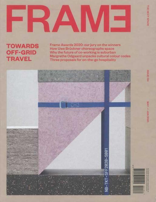 Frame, Abonnement (pour l'Europe)