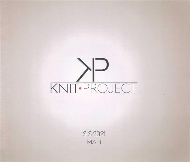 Knitproject Man S/S 2021