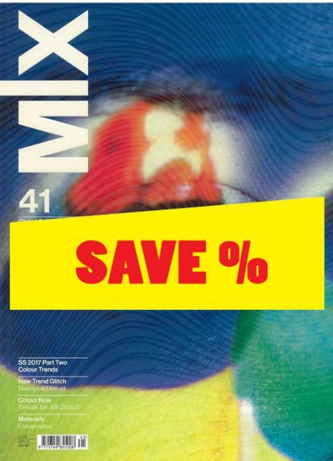 Mix no. 41