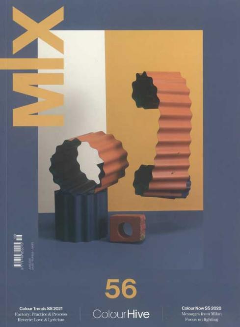 MIX Magazine no. 56