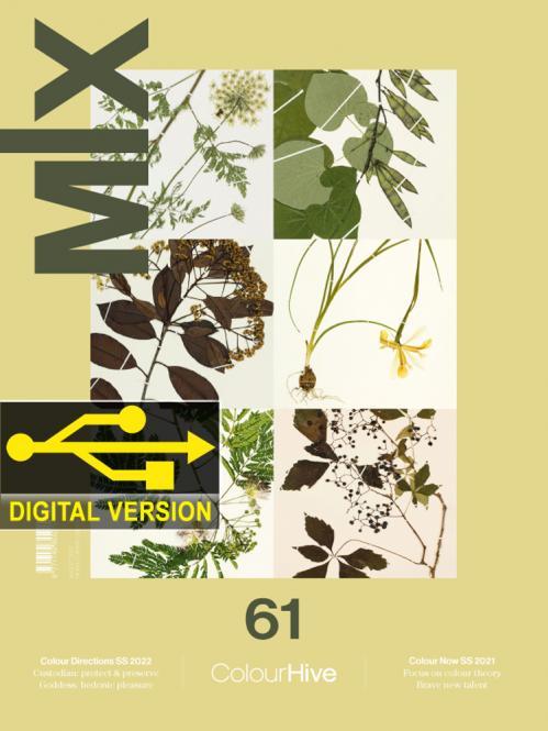Mix Future Interiors Digital Version, Subscription Europe