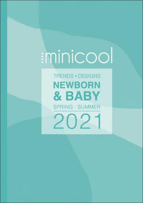 Minicool, Abonnement Welt Luftpost