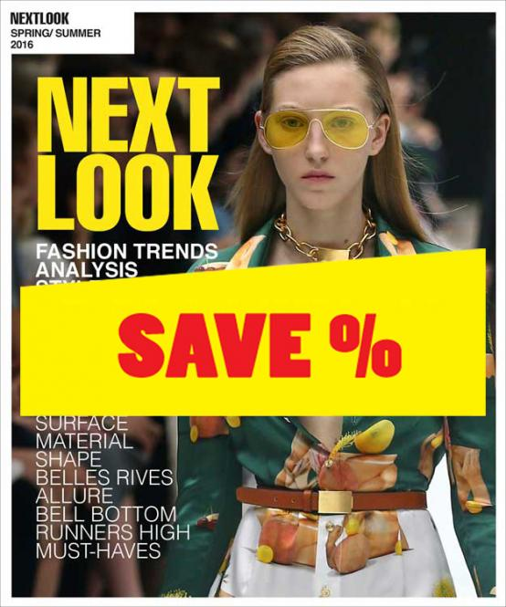 Next Look S/S 2016 Fashion Trends Styles & Accessories