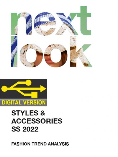 Next Look  Fashion Trends Styles & Accessories Digital Version, Subscription Germany