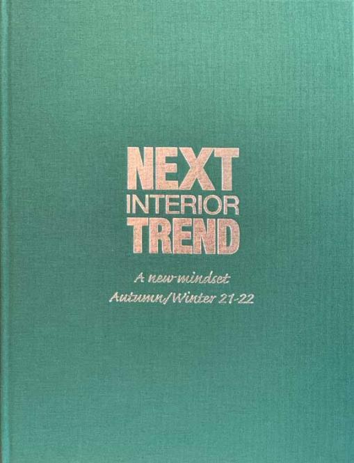 Next Interior Trend, Abonnement Welt Luftpost