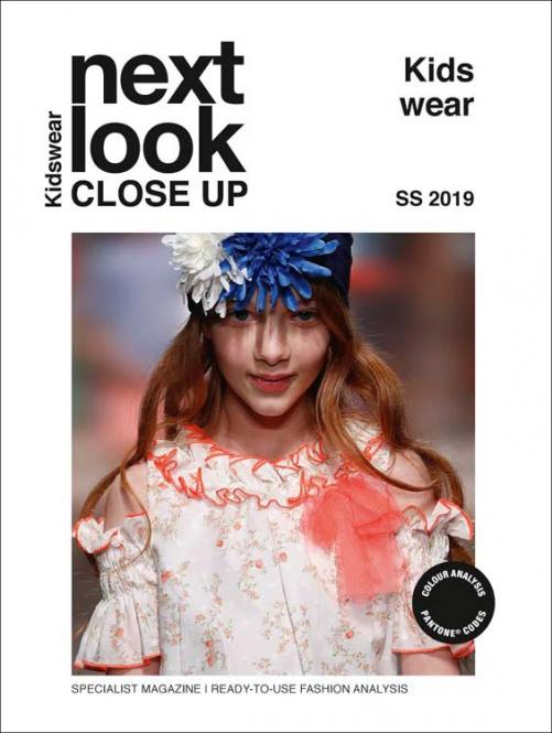 Next Look Close Up Kids no. 05 S/S 2019