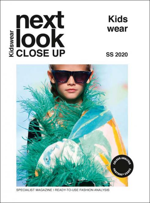Next Look Close Up Kids no. 07 S/S 2020