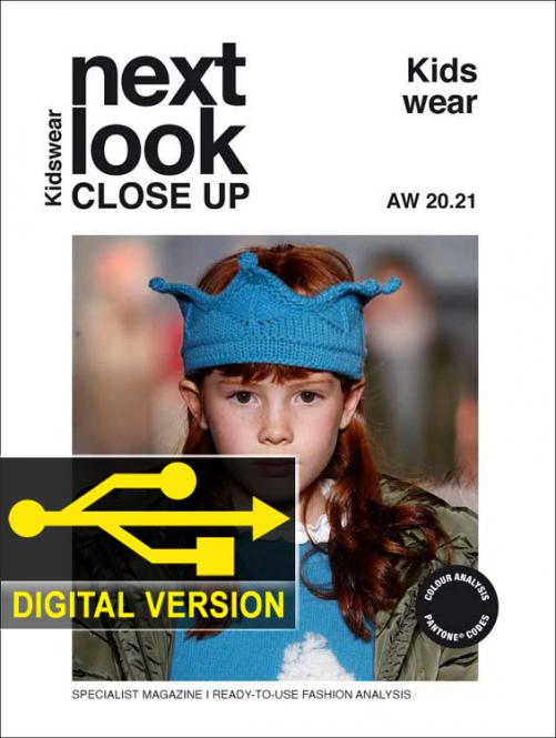 Next Look Close Up Kids Digital, Subscription World
