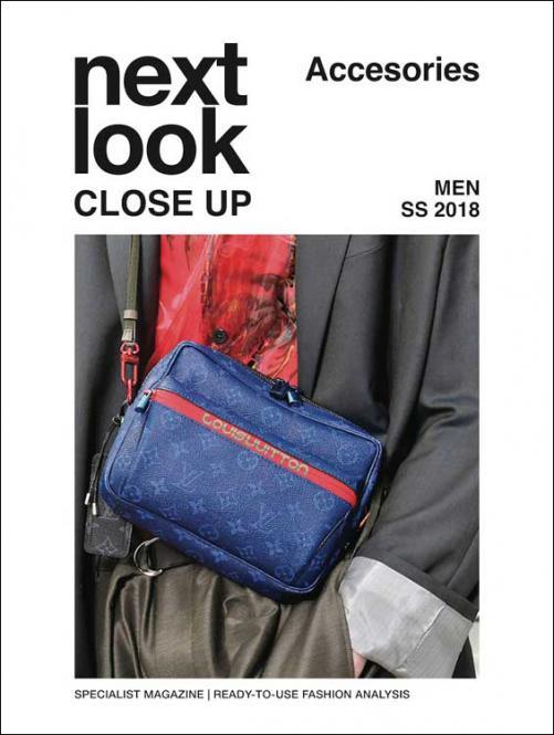 Next Look Close Up Men Accessories no. 03 S/S 2018