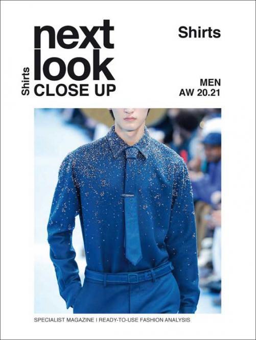Next Look Close Up Men Shirts  no. 08 A/W 2020/2021