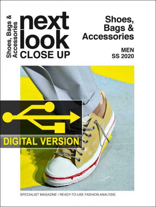 Next Look Close Up Men Shoes Digital, Subscription Germany