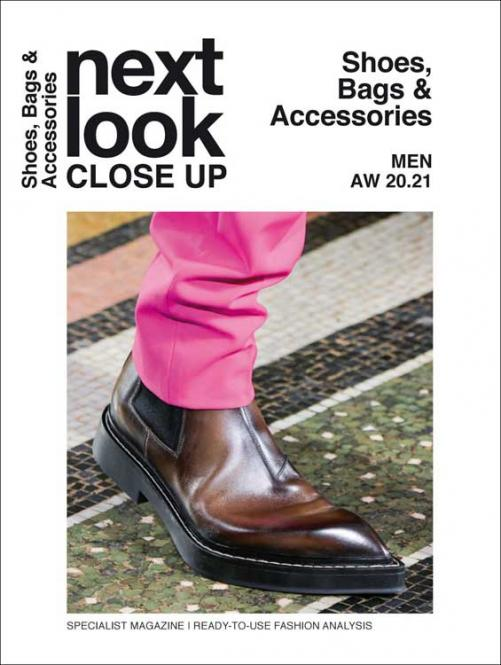 Next Look Close Up Men Shoes, Bags & Accessories no. 08 A/W 20/21