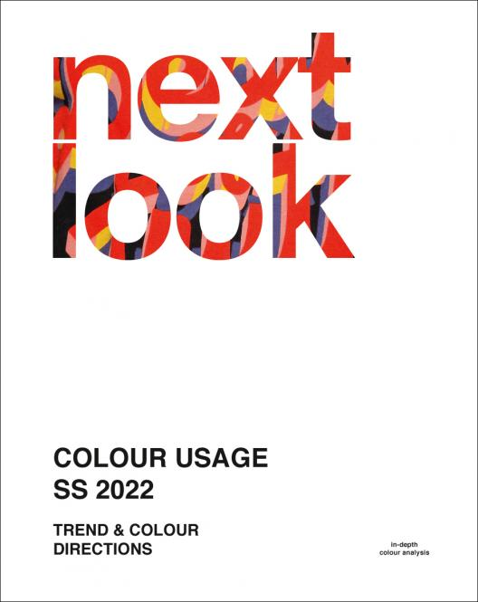 Next Look Colour Usage, Abonnement Europa
