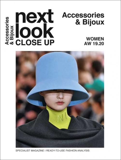 Next Look Close Up Women Accessories & Bijoux no. 06 A/W 19/20