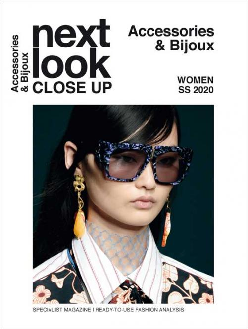 Next Look Close Up Women Accessories - Abonnement Europa