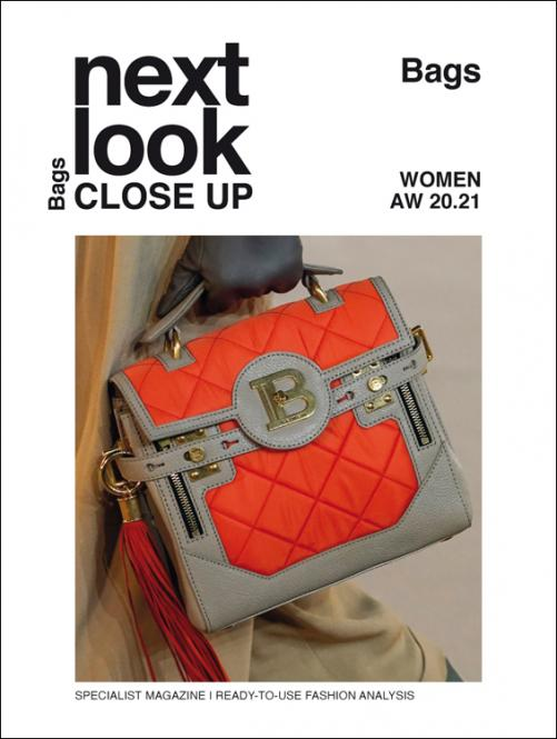 Next Look Close Up Women Bags  no. 08 A/W 2020/2021