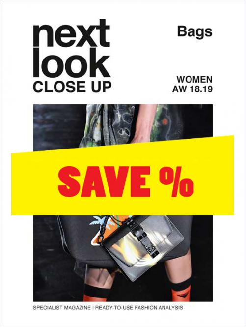Next Look Close Up Women Bags  no. 04 A/W 2018/2019