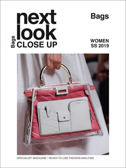 Next Look Close Up Women Bags  no. 05 S/S 2019