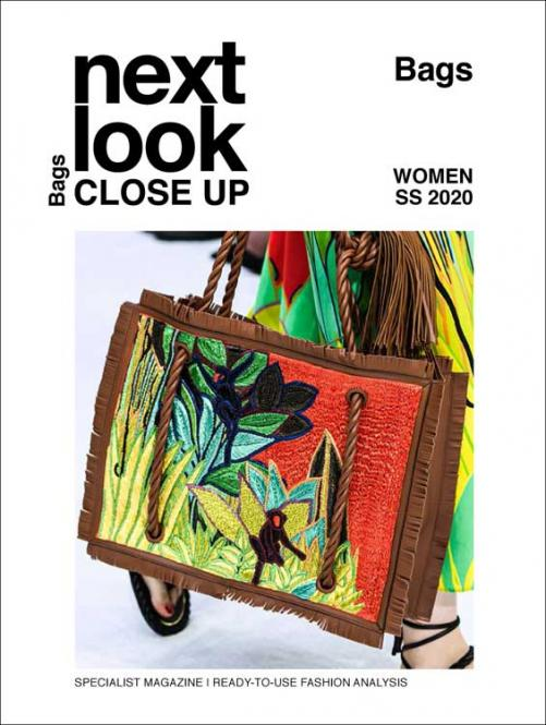 Next Look Close Up Women Bags - Subscription Europe