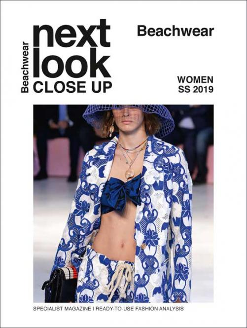 Next Look Close Up Women Beachwear - 2 Years Subscription Europe