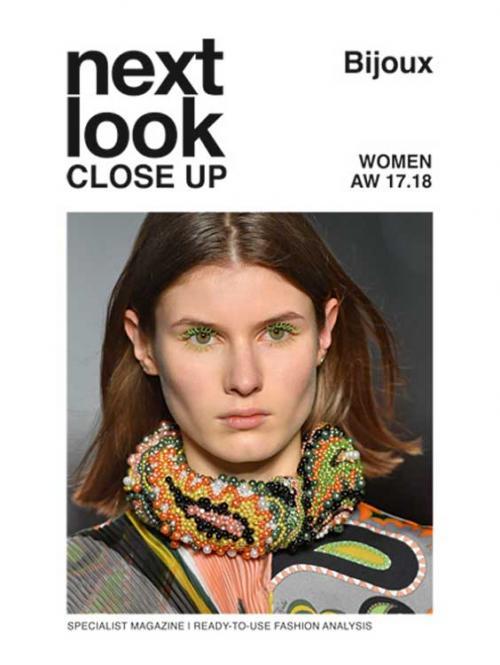 Next Look Close Up Women Bijoux - Subscription World Airmail