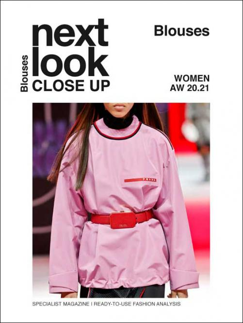 Next Look Close Up Women Blouses no. 08 A/W 2020/2021