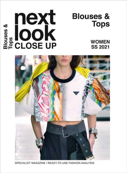 Next Look Close Up Women Blouses - Abonnement Europa