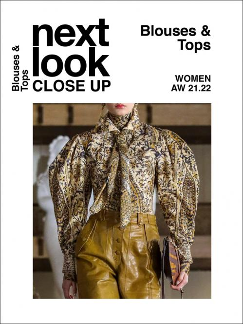 Next Look Close Up Women Blouses & Tops no. 10 A/W 2021/2022
