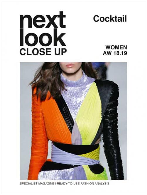 Next Look Close Up Women Cocktail no. 04 A/W 2018/2019