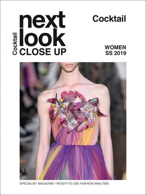 Next Look Close Up Women Cocktail no. 05 S/S 2019