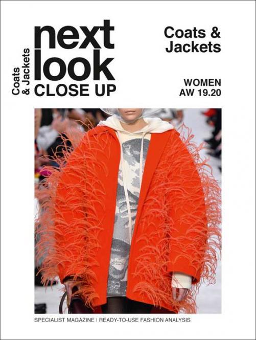 Next Look Close Up Women Coats & Jackets no. 06 A/W 2019/2020