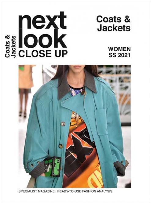 Next Look Close Up Women Coats & Jackets - Abonnement Europa