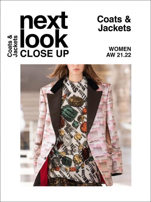 Next Look Close Up Women Coats & Jackets no. 10 A/W 2021/2022
