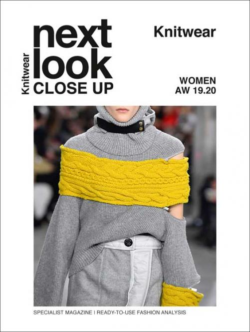 Next Look Close Up Women Knitwear - Subsciption Europe