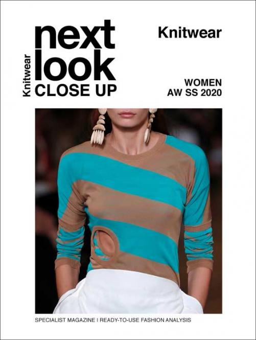 Next Look Close Up Women Knitwear - Subsciption Germany