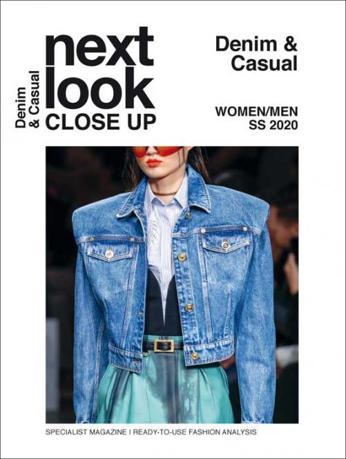 Next Look Close Up Women/Men Denim & Casual - Abonnement Europa