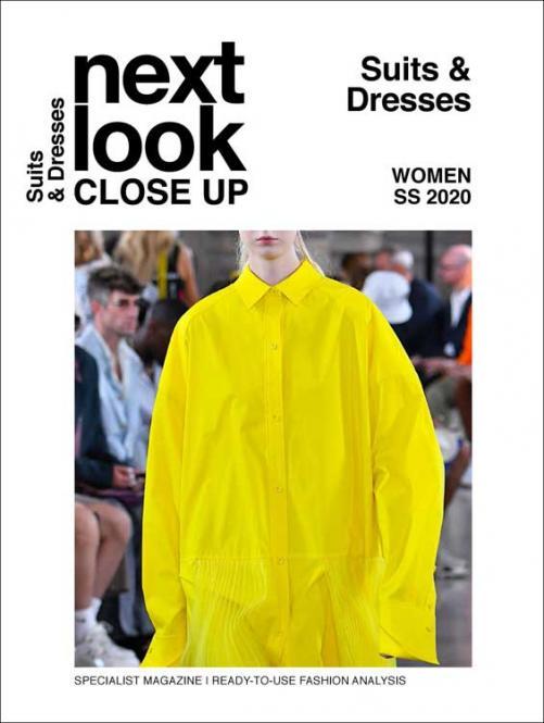 Next Look Close Up Women Suits & Dresses no. 07 S/S 2020