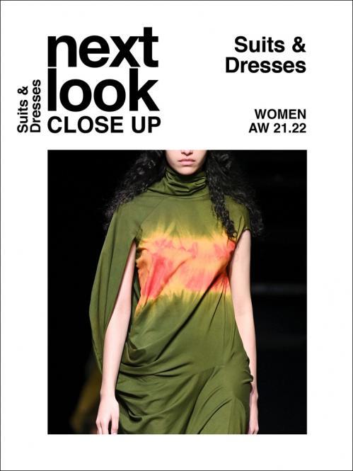 Next Look Close Up Women Suits & Dresses - Subscription World Airmail