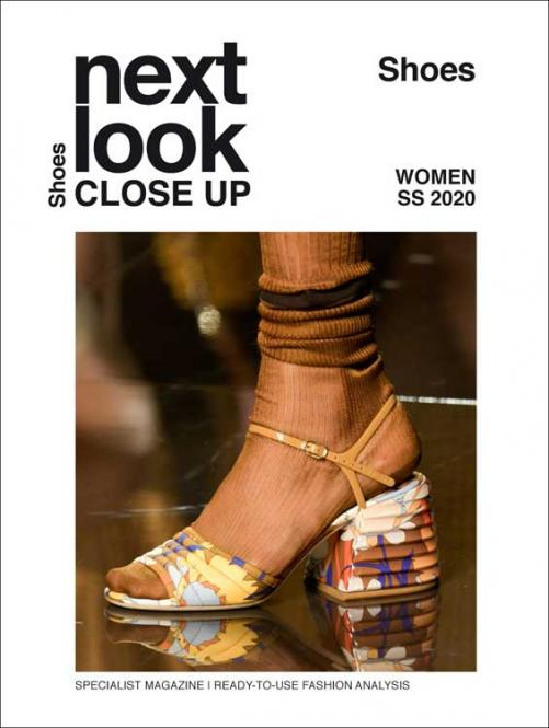 Next Look Close Up Women Shoes - Abonnement Welt Luftpost