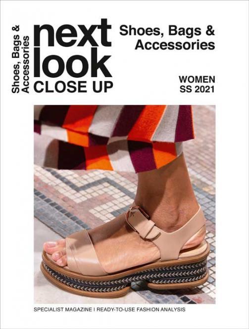 Next Look Close Up Women Shoes - Abonnement Europa