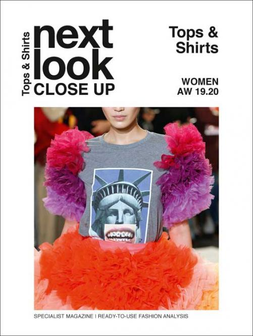 Next Look Close Up Women Tops  & T-Shirts - Subscription Europe