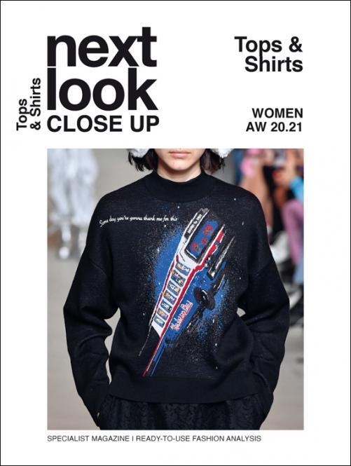 Next Look Close Up Women Tops  & T-Shirts - Abonnement Deutschland
