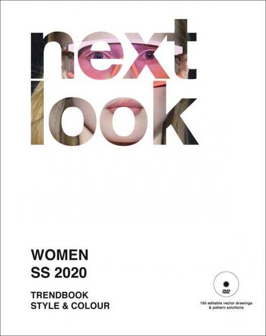 Next Look Womenswear Fashion Trends Styling, Abonnement Europa