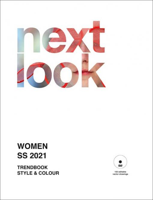 Next Look Womenswear S/S 2021 Fashion Trends Styling incl. DVD