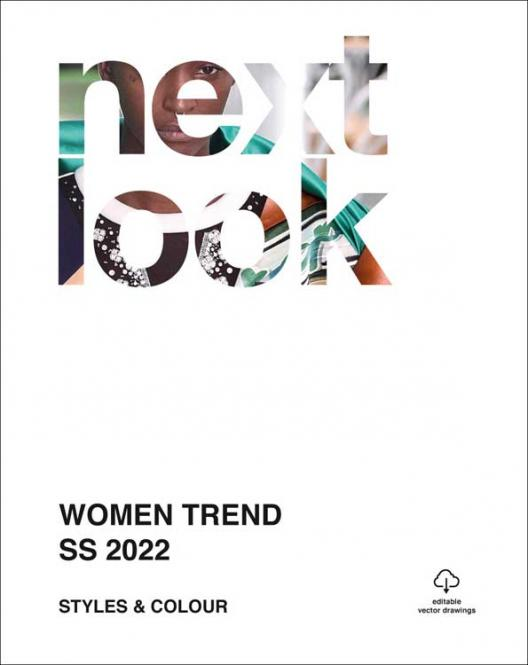 Next Look Womenswear Fashion Trends Styling, Subscription Germany